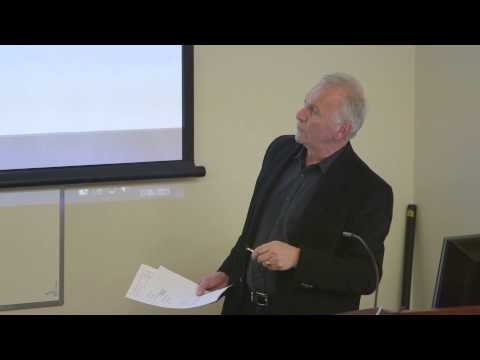 Lecture 1 The Holland Maps – Endings and Beginnings