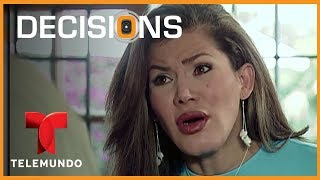 Decisions 🤔: Ex-Girlfriend's Son Comes To Live With Them🏡👫😱 | Full Episode | Telemundo English