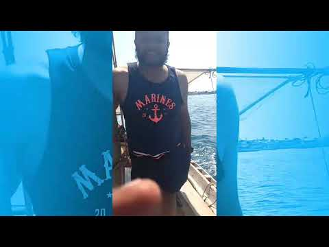 Unofficial Globetrotter - Sailing to Nakupenda Island, Zanzibar