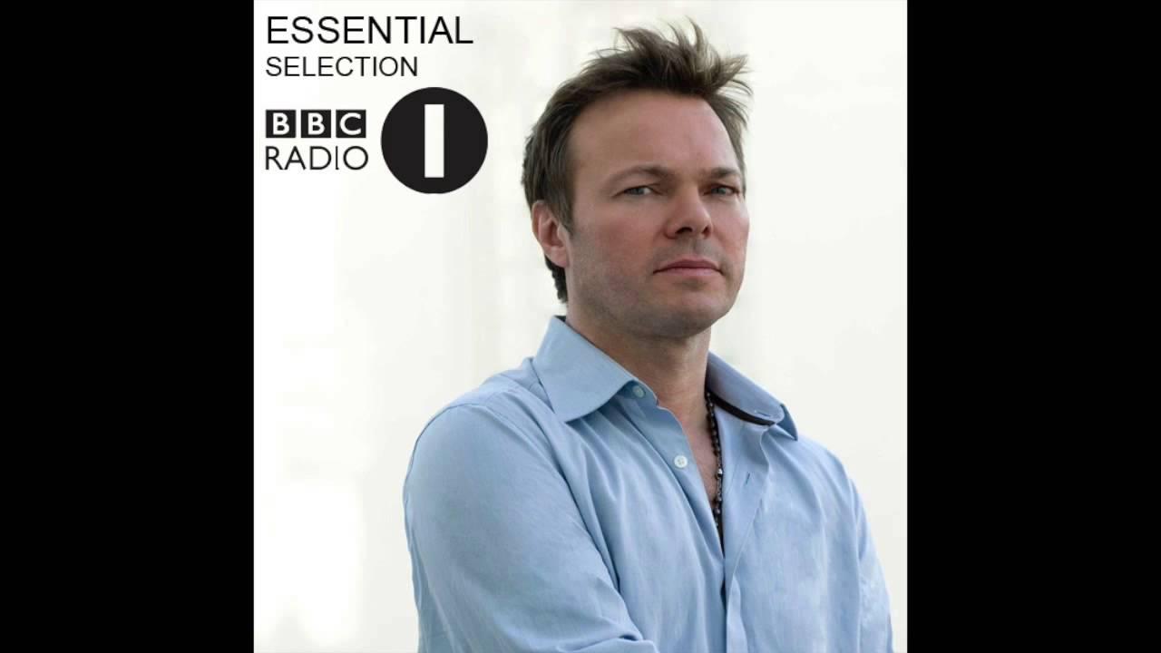 """Ascolta il bellissimo """"Essential Mix"""" di Joy Orbison ..."""