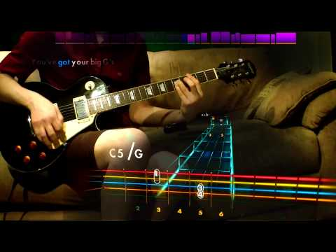 """Rocksmith 2014 - DLC - Guitar - Weezer """"Hash Pipe"""""""