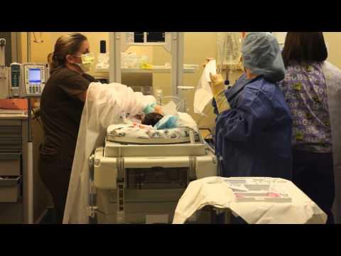 Children's Med Dallas TV Show: Season 2, Episode 5
