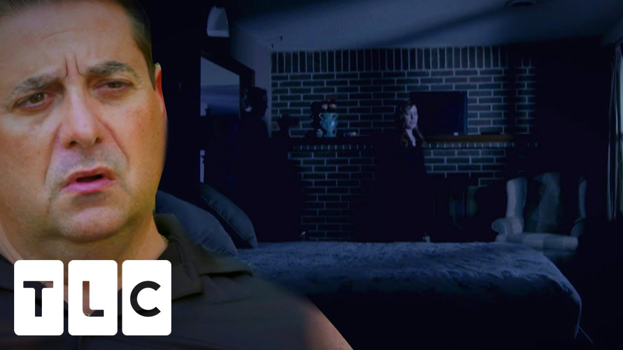 Download When Ghost Experiences Get Physical | The Dead Files