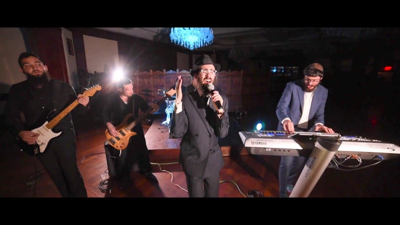"""Mazal Tov"" - Eli Marcus [OFFICIAL MUSIC VIDEO]"