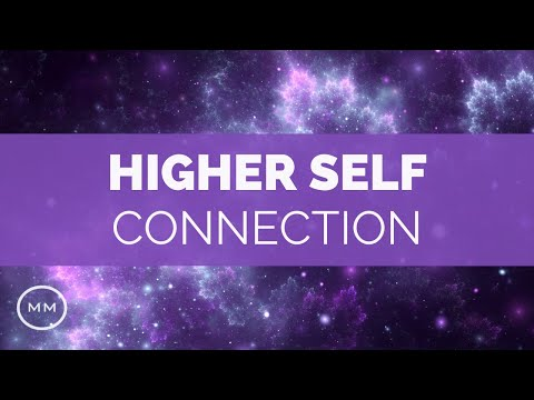 Higher Self Connection - 222 Hz - Activate Your Higher Mind - Meditation Music - Monaural Beats