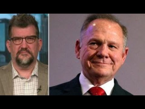 Alabama columnist: What does support of Moore do to the GOP?