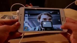 Asus Fonepad 7 FE375CG Hands On [FHD]