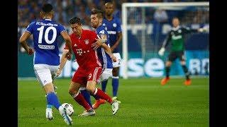 Schalke 04 0 - 3 FC Bayern Munchen
