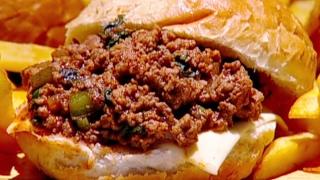 ساندويشات سلوبي - غادة التلي