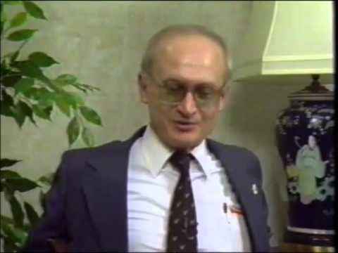 Soviet KGB defector & Communist propaganda expert, predicts Obama