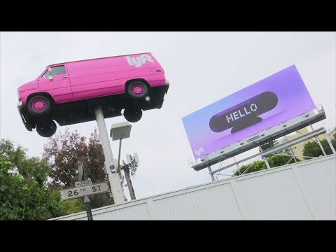 Lyft Seizes Opportunity During Uber Upheaval