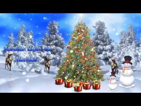 La Sonora Dinamita   Arbolito Lindo de Navidad