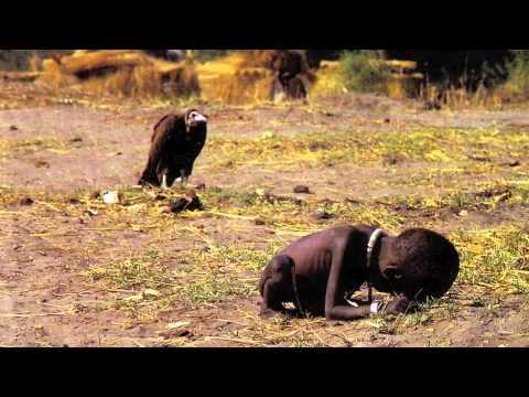 hambruna en el cuerno de africa