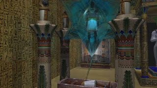 THOTH MYSTERY SYSTEM INITIATION: ATLANTIS KHEMET (EGYPT) AMENTI