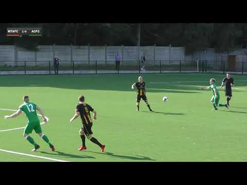 Morpeth Atherton Goals And Highlights