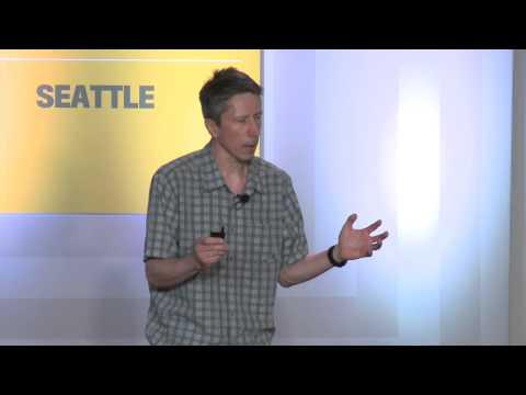 Data @Scale Seattle - Kestutis Patiejunas