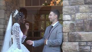 Favour and Alec's Wedding Montage