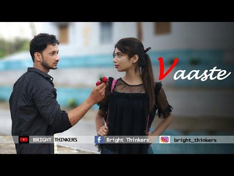 vaaste-song-:-dhvani-bhanushali-||-college-love-story-||-ft.-arijit-&-sonalica-||-bright-thinkers