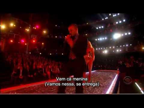 Justin Timberlake   Sexyback  Victoria...