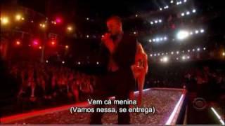 Justin Timberlake   Sexyback  Victoria Secrets 2006  Legendado CLÉBER NÚGOLI