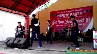 The Changcuters - I Love You Bibeh (Cover @krocketband)
