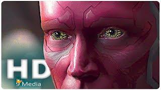 AVENGERS 4 _ The Return Of Vision (2019) Marvel Superhero Movie HD