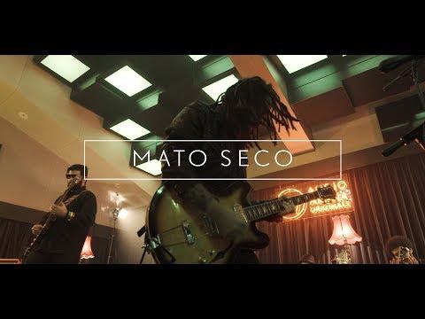 Mato Seco - Full show (AudioArena Originals)