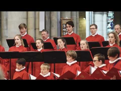 Becoming a Choral Scholar in Truro Cathedral Choir