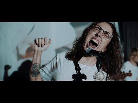 Mountain Mover - Dissipate (OFFICIAL MUSIC VIDEO)
