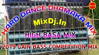 2019 Rcf Competition Dj Mix | Jbl Competition Mix | 2019 Gain Bass competition Mix | MixDj.In