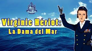 Virginie Hériot: La dama del mar - Bully Magnets