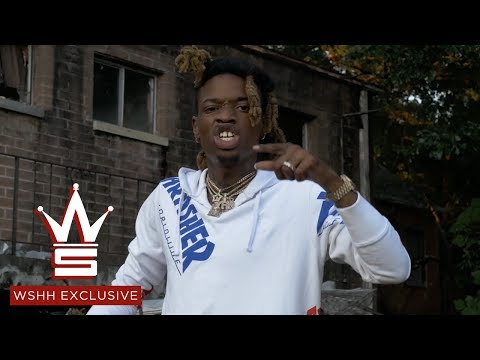 """Mango Foo """"Levels"""" (YRN) (WSHH Exclusive - Official Music Video)"""