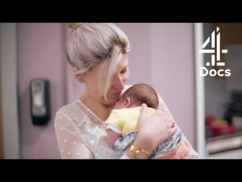 Living With Postpartum Psychosis