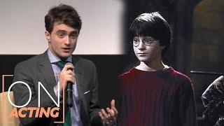 Daniel Radcliffe - In Conversation | 24/7 Live Stream