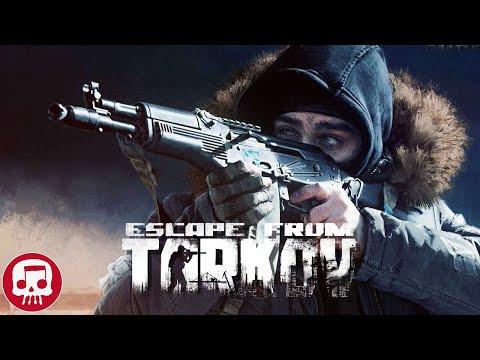 "ESCAPE FROM TARKOV RAP By JT Music & Bonecage - ""Scavvy Boi"""