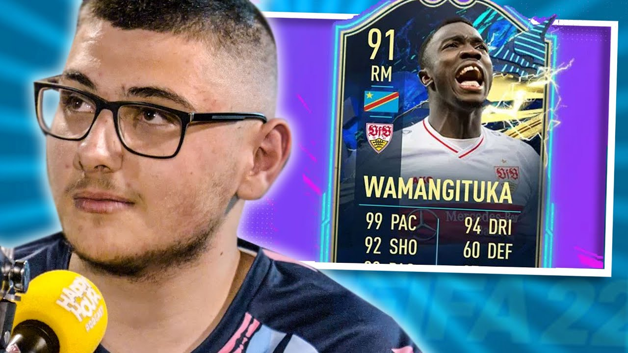 The 5 Players YOU NEED on FIFA 22! (FUT)