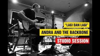 Download Lagi dan Lagi - Andra and The Backbone (Live Studio Session) (HD)