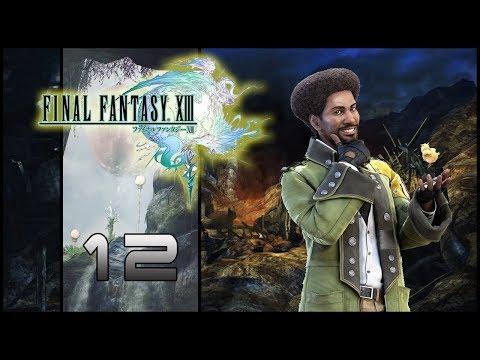 Guia Final Fantasy XIII (PS3) Parte 12 - Zona de procesamiento
