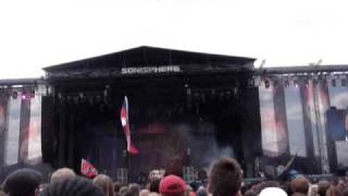 Lamb Of God - Dead Seeds Sonisphere Knebworth