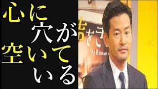 俳優の竹野内豊(46)と女優の麻生久美子(39)が31日、東京・渋谷のNHK...