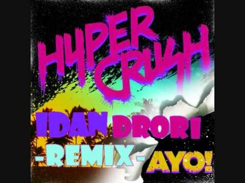 Diplo Ft. Hyper Crush - Ayo (ID Remix)