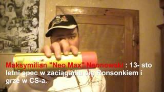Zdzichu Majster - Polskie Społeczeństwo .vs. ACTA ( Skecz)