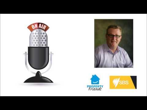 Uwe Jacob's Interview with SBS German Radio