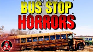 5 CREEPY Bus Stop Stories - Darkness Prevails