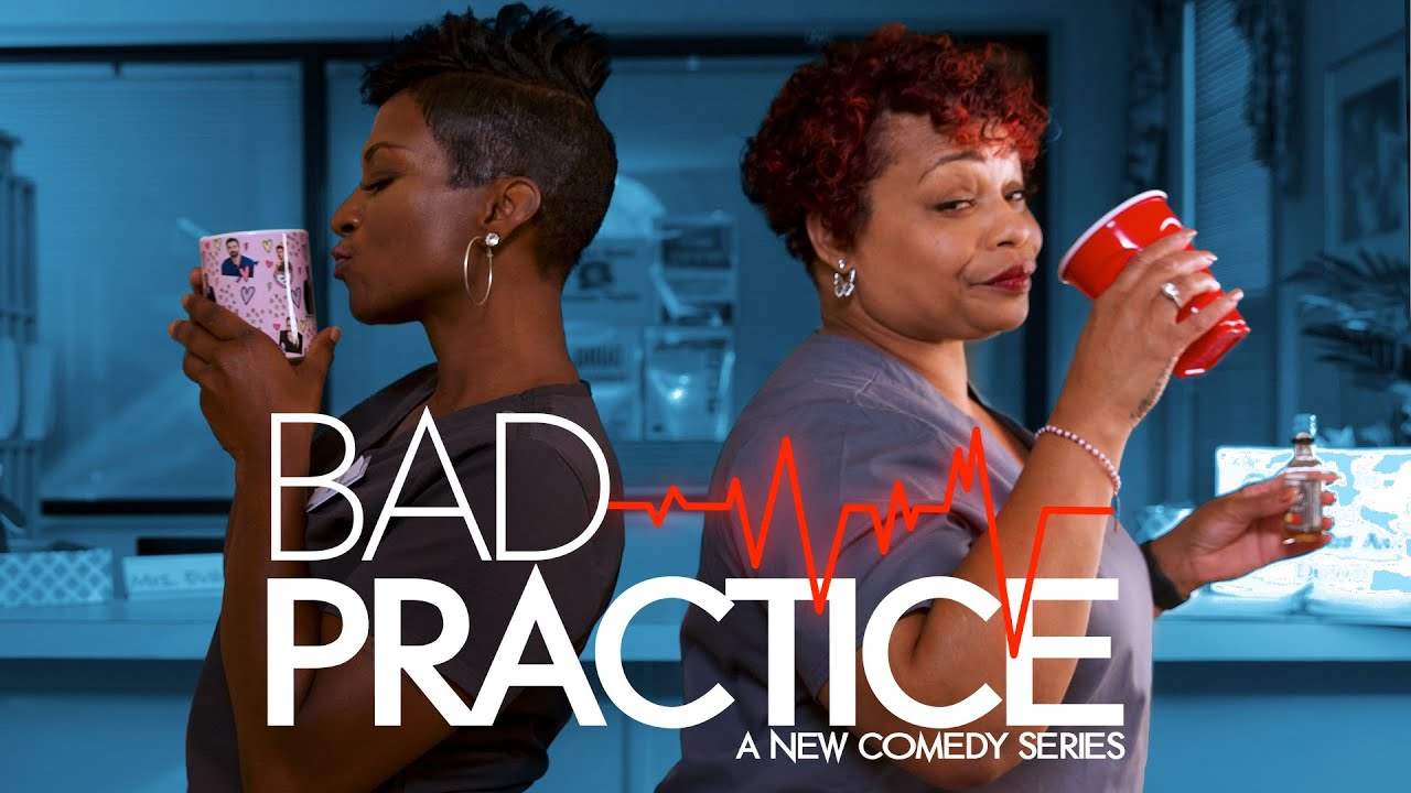 Bad Practice Series Trailer
