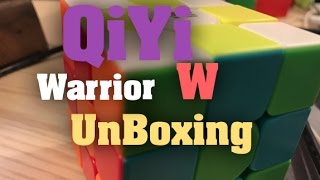 QiYi Warrior W UnBoxing and First Impressions