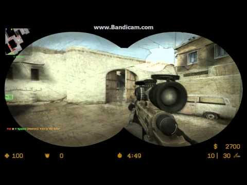Counter Strike Source - CSGO Maps de_dust2...