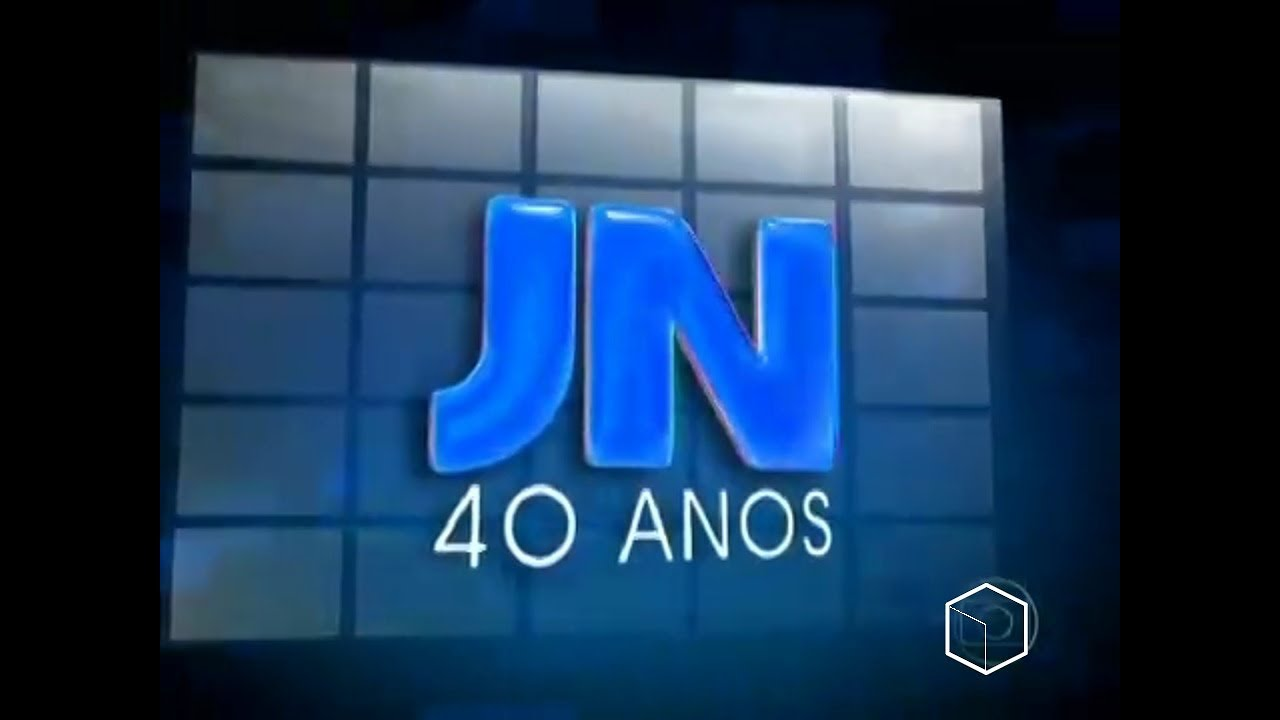 Jornal Nacional: 40 Anos (2009)