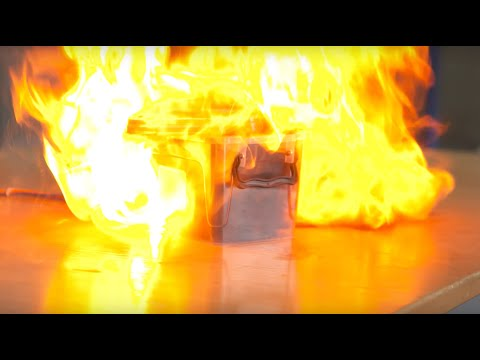 How Does A Gas Explosion Work? | Ex-Machinery