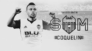 HIGHLIGHTS FRANCIS COQUELIN I BEST MOMENTS | BIENVENIDO | WELCOME I VALENCIA CF